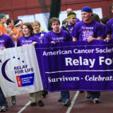 Relay For Life Organizes At Greenburgh Meeting