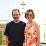 St. Michael's Lutheran Church In New Canaan Welcomes New Pastor