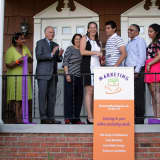 Westchester Marketing Cafe Celebrates New Home In Briarcliff Manor