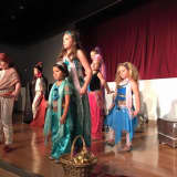 'Aladdin' Performance Draws Standing-Room Only At Risko Music In Ossining