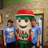 Rita's Celebrates Spring With Italian Ice Giveaway At Rockland Locations