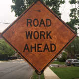 Resurfacing of Little Tor Road In New City Begins