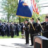 Application Deadline For Rockland Police Exam Nears
