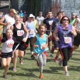 Stamford Run Walk Benefits Food Bank Serving New Canaan