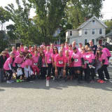 The Shops At Nanuet Plan First Walk/Run For Breast Cancer