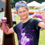 'Mess Fest' In Mahopac Raises $80,000 For Pediatric Cancer