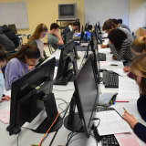 Rye Neck High School Students Apply Skills In American Math Competition