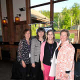 Girls' Night Out Raises Funds To Benefit St. Anthony Community Hospital Women's Health Services