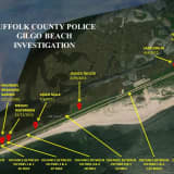Woman Whose Remains Were Found On Gilgo Beach ID'd, Police Say