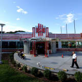 Sacred Heart Of Fairfield Unveils Only Campus Diner In New England