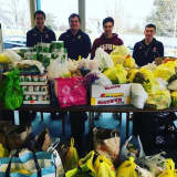 Stepinac Students Collect More Than 25,000 Cans Of Food During SOUPer Bowl