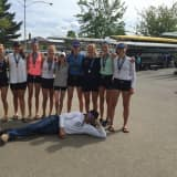 Westport's Saugatuck Rowing Club Qualifies For Youth National Championships