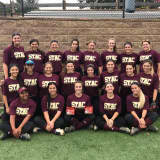 Seven Softball Standouts Sign On With STAC