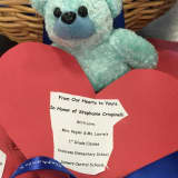 Somers Valentine's Kit Benefits Red Cross, Honors Stephanie Crispinelli