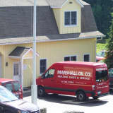 Marshall Oil Gears Up For Winter, As They Have Done For Over 70 Years