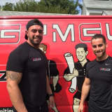 Longtime Friends Bring Fitness Home To Westchester Clients