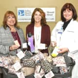Deliberate Acts Of Kindness Benefit The Valley Hospital's Cancer Patients
