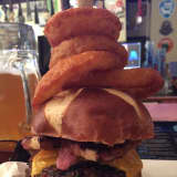 Schatzi's Pub In Poughkeepsie Vies For Perfect Patty In DVlicious Contest