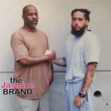 DMX In Prison: First Photos Released Show Rapper Flabbier, Grayer