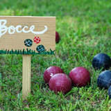 Ancona's Hosts Annual Bocce Battle In Branchville
