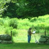 Weir Farm National Historic Site Takes Part In National Park's Birthday