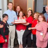 AFC/Doctors Express Stamford Celebrates Its First Anniversary