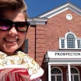 Prospector Theater Holding Flea Market Fundraiser In Parking Lot