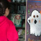 Paint The Spooky On Scarsdale Storefronts In Spirit Of Halloween