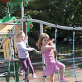 Child's Play: Ridgefield Opens Imagination Station Playground