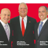 The Westchester Bank, Wilson Jewelers Share Business, Community Partnership