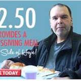Bridgeport Rescue Mission Prepares To Provide Thanksgiving Meals