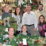 Junior League Of Greenwich Teams Up With McArdle's Florist For Fundraiser