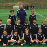 Stamford Youth Soccer League's Boys U11 White Team Wins CT Cup