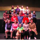 New Canaan High Theatre Students Perform 'Magic To Do' For Fundraiser