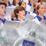 Diocesan Youth Choir To Perform Christmas Concert in Norwalk