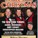 The New York Tenors' Stamford Concert To Benefit Norwalk Charity