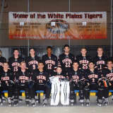 Local Teams Play In Guy Mathews Invitational Hockey Tourney In White Plains