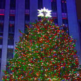 Hudson Valley Tree Shines In Rockefeller Center Christmas Tree Lighting