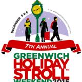Take Part In Greenwich Holiday Stroll Weekend
