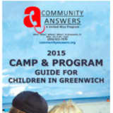 Greenwich's United Way Seeks Advertisers For Children's Camp/Program Guide
