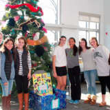 Darien YMCA Cares Club Collecting Gloves, Mittens for Shelter