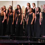 Danbury High Celebrates Holiday With Sounds Of The Season At Concert