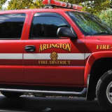 Worker Seriously Injured After Falling From Roof In Area