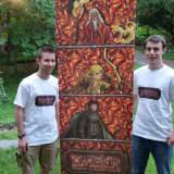 Board Game Creators Showcase Work At Katonah Library