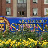 Archbishop Stepinac Students In White Plains Donate 100 Coats To Charity