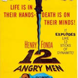 Stepinac Actors Become '12 Angry Men' In Drama Club's Winter Production