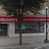 McDonald's In Downtown Bridgeport To Close Its Doors