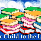 Take Your Child To Beekman Library Saturday