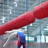 Chelsea Piers In Stamford Hosting Gymnastics Meet This Weekend