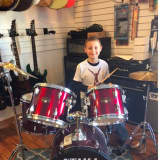 Ossining Students Auditioning For Open Call Of Broadway's 'School Of Rock'
